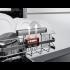 AEG Geschirrspüler Vollintegriert FSE63807P