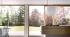 Berbel Deckenlifthaube Skyline Round BDL 60 SKR Glas weiss 60 cm mit Liftfunktion 1005506 5 Jahre Garantie