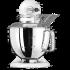 KitchenAid Artisan Küchenmaschine 4,8L weiß 5KSM175PSEWH