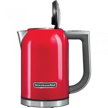 KitchenAid Wasserkocher 1.7 L Empire Rot 5KEK1722EER