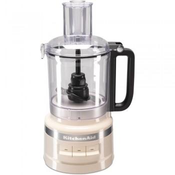 KitchenAid FoodProcessor 2.1 L crème 5KFP0919EAC