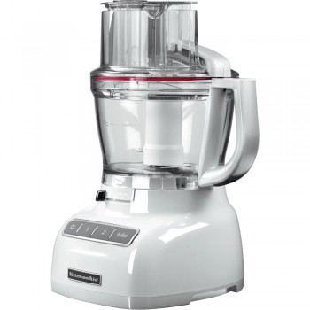 KitchenAid Classic Food Processor Weiß 5KFP1325EWH
