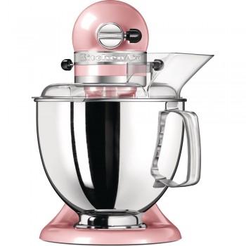 KitchenAid Artisan Küchenmaschine Seidenpink 5KSM175PSESP