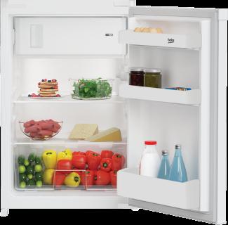 Beko Einbau-Kühlschrank Tischgerät Stauraum 97 l B1754N