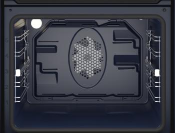 Beko Einbau-Backofen Multifunktionsofen BIS15300X