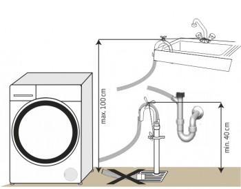 Beko Waschmaschine WML71434NPS