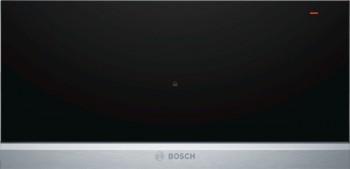 Bosch Wärmeschublade Edelstahl BID630NS1