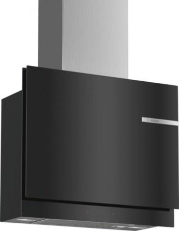 B-Ware Bosch Wandesse 60 cm Flach-Design schwarz DWF67KM60