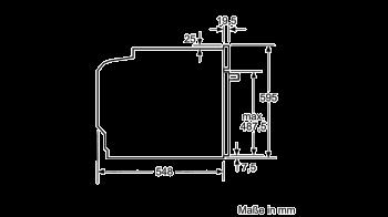 Bosch Herdset HND671CS60 best. aus: HEA578BS0 + NKN645GA1E