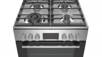Bosch Gas-Kombi-Standherd 60cm HXR39AI50