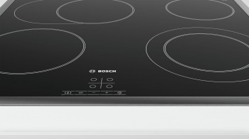 Bosch Herdset HBD631CS60 best. aus: HBA537BS0 + PKN645BA1E