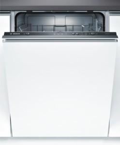 Bosch Silence XXL-Geschirrspüler vollintegrierbar SBV24AX00E