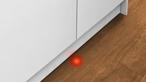 Bosch Silence Geschirrspüler vollintegrierbar SMV24AX00E