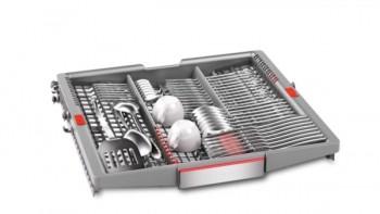Bosch Geschirrspüler Exclusiv PerfectDry SMV88TX16D
