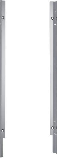 Bosch Verblendungs-und Befestigungssatz Niro SMZ5015