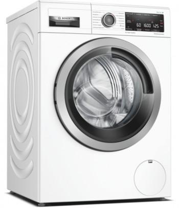Bosch Waschmaschine mit Fleckenautomatik WAX32M00