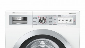 Bosch Waschmaschine HomeProfessional WAYH2842