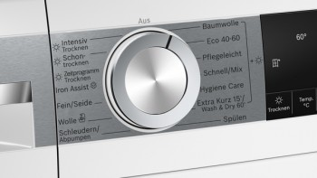 Bosch Waschtrockner WNG24490