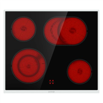 Gorenje Herdset Red Pepper I2 best. aus:  BC717E10X + ECD643BX