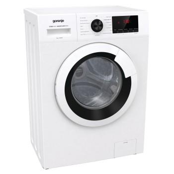Gorenje Waschmaschine mit SensoCare-Technologie WHE74S3P
