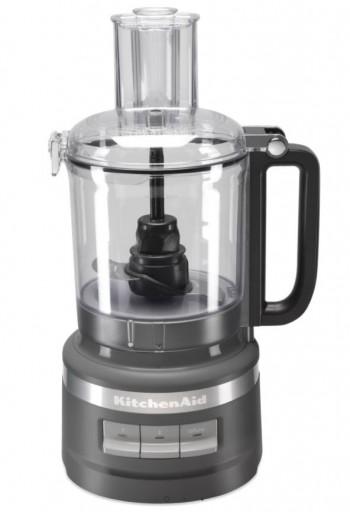 KitchenAid FoodProcessor 2.1 L Onyx schwarz 5KFP0919EOB