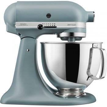KitchenAid Artisan Küchenmaschine Nebelblau 5KSM175PSEMF