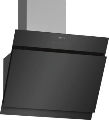 Neff Schrägesse 60cm Schwarz DIHM 651 S D65IHM1S0