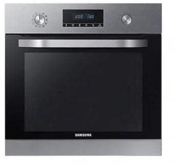 Samsung Einbaubackofen 68 l NV70K3370BS/EG
