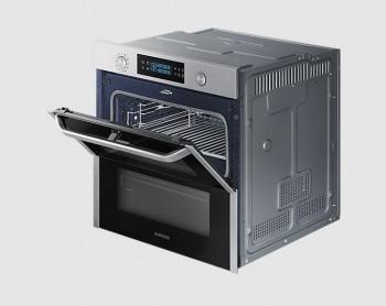 Samsung Einbaubackofen 75 l NV75N5671RS/EG