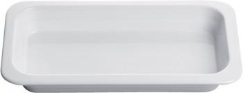 Siemens Porzellan-Behälter-GN1/3-ungeloch HZ36D513P