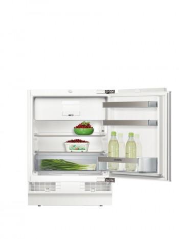Siemens Unterbau-Kühlschrank mit Gefrierfach und Butterdose MK082KLF5A:KU15LAFF0 + KSGGZM00