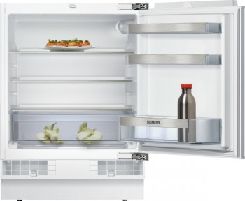 Siemens Unterbau-Kühlschrank mit Butterdose MK082KRF5A:KU15RAFF0 + KSGGZM00