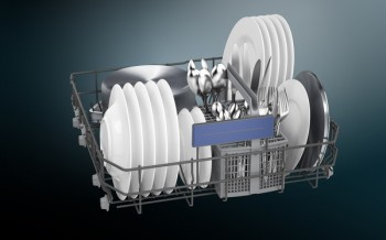Siemens Geschirrspüler vollintegriert SE63HX36TE
