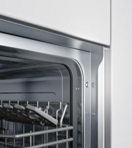 Bosch Edelstahlverblendungssatz 86.5cm Höhe SMZ5045
