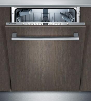 Siemens Geschirrspüler iQ300 speedMatic 60 cm vollintegriert SN636X01IE