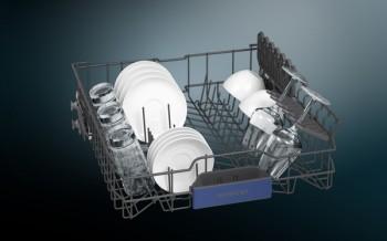 Siemens Geschirrspüler vollintegriert SN63HX00UD