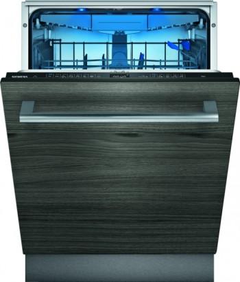Siemens Geschirrspüler vollintegriert XXL iQ500 SX75ZX49CE
