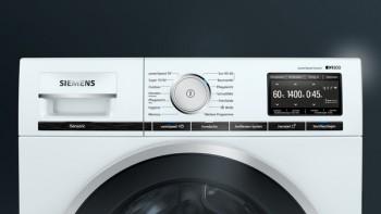 Siemens Waschmaschine iQ800 Frontlader WM14VG43