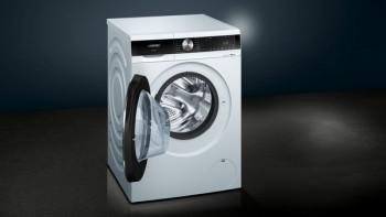 Siemens Waschtrockner, 9/6 kg iQ 500 WN44G240