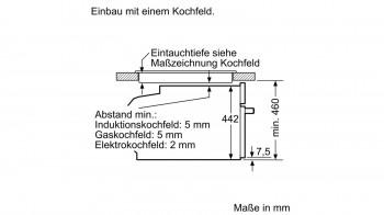 Siemens Kompaktbackofen iQ700 Edelstahl CB634GBS3