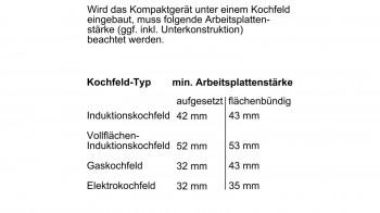 Siemens Kompaktbackofen iQ700 Edelstahl CB674GBS3