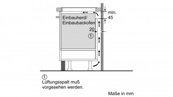 Siemens Herdset Extraklasse PQ321DV1MK: HE378GTS1 + EM645CQB5M