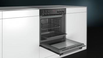 Siemens Herdset EQ211KA00 best. aus: HE213ABS0 + EA645GN17