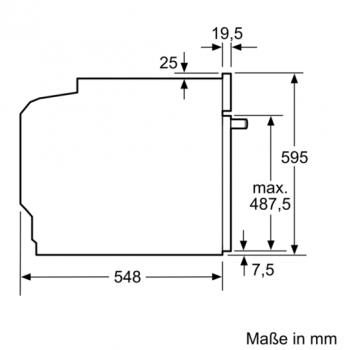 Siemens Herdset PQ321VV2MK best. aus: HE378GTS1+EY645CXB1M+HZ317000