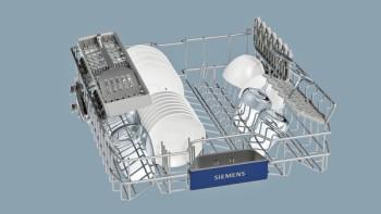 Siemens Geschirrspüler speedMatic SN658X00IE