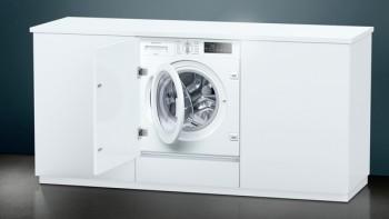 Siemens  Waschmaschine vollintegrierbar WI14W440