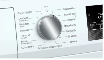 Siemens Extraklasse Waschvollautomat WM14NK98