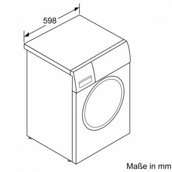 Siemens Extraklasse Waschmaschine iQ700 WM14VM93