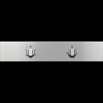 Zanussi Einbaubackofen mit Grill ZOB10401XU