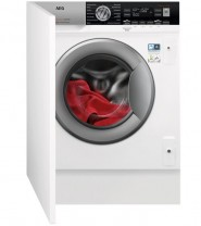 AEG Waschtrockner vollintegrierbar L7WEI7680